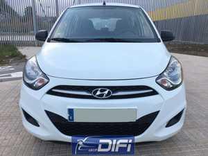 Hyundai i10 1.2 Comfort Auto   - Foto 2