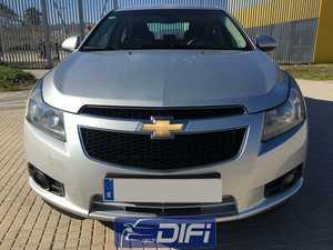 Chevrolet Cruze 2.0 VCDi LS   - Foto 2