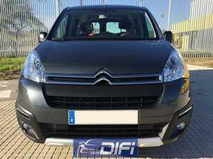 Citroën Berlingo Multispace LIVE BlueHDi 74KW 100CV   - Foto 2
