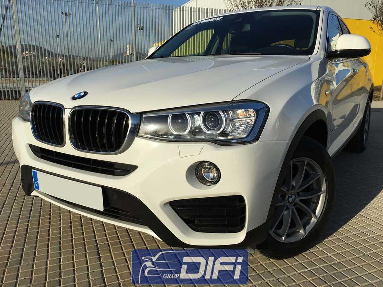 BMW X4 X4 xDrive20d 190cv   - Foto 1