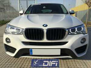 BMW X4 X4 xDrive20d 190cv   - Foto 2