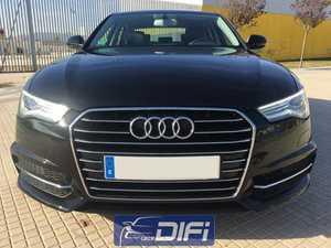 Audi A6 2.0 TDI 190cv ultra S line edition   - Foto 2