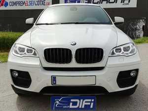 BMW X6 M 3.0D XDRIVE AUT. 245cv   - Foto 2