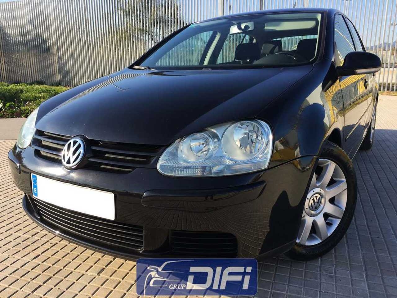 Volkswagen Golf Golf 1.6 5p 105cv   - Foto 1