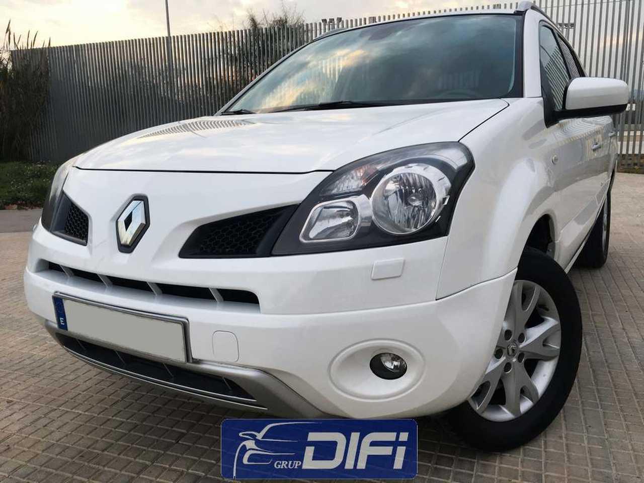 Renault Koleos Koleos Dynamique dCi 150 4x4   - Foto 1
