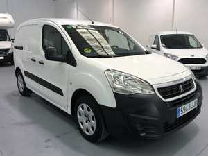 Peugeot Partner 1.6 HDI FURGON 75 CV
