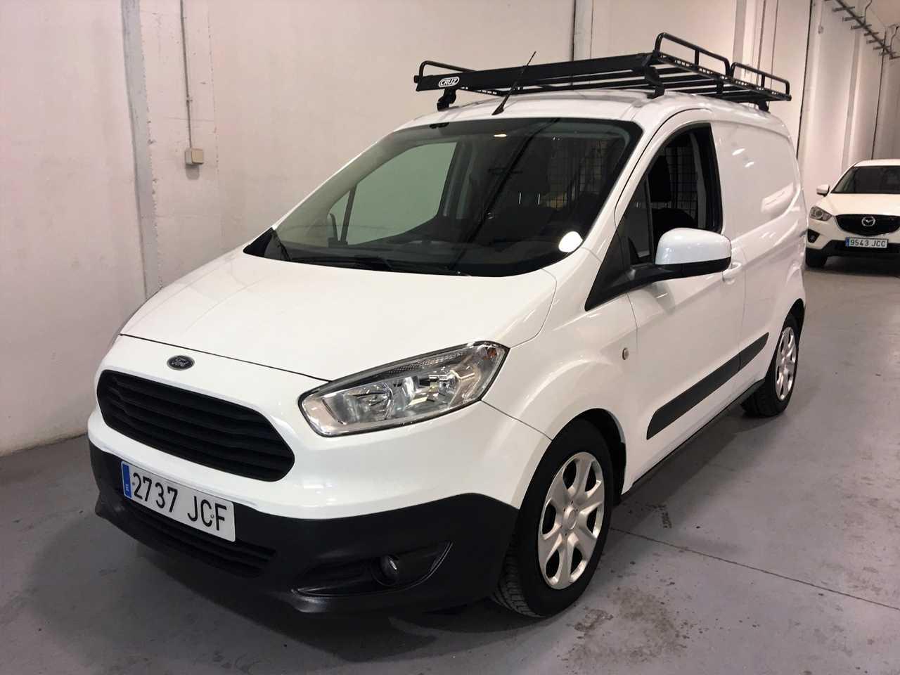 Ford Transit  Courier VAN 1.5 TDCI 75 CV FURGÓN