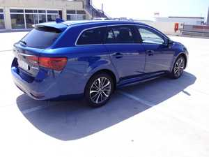 Toyota Avensis Wagon EXECUTIVE   - Foto 2