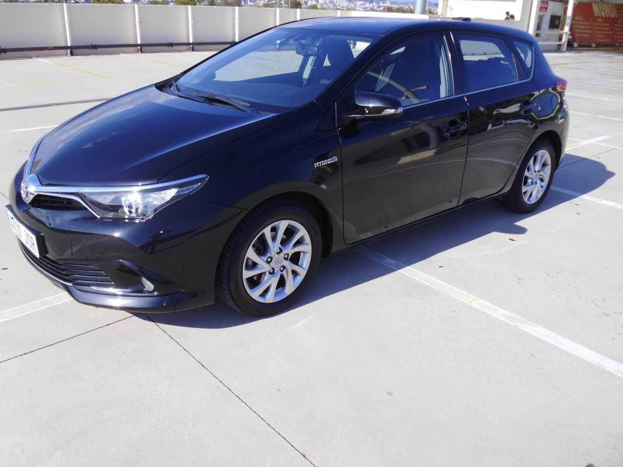 Toyota Auris ACTIVE   - Foto 1