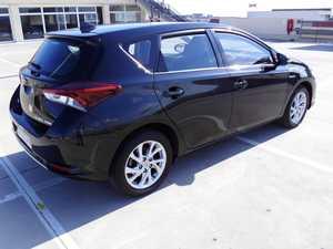 Toyota Auris ACTIVE   - Foto 2
