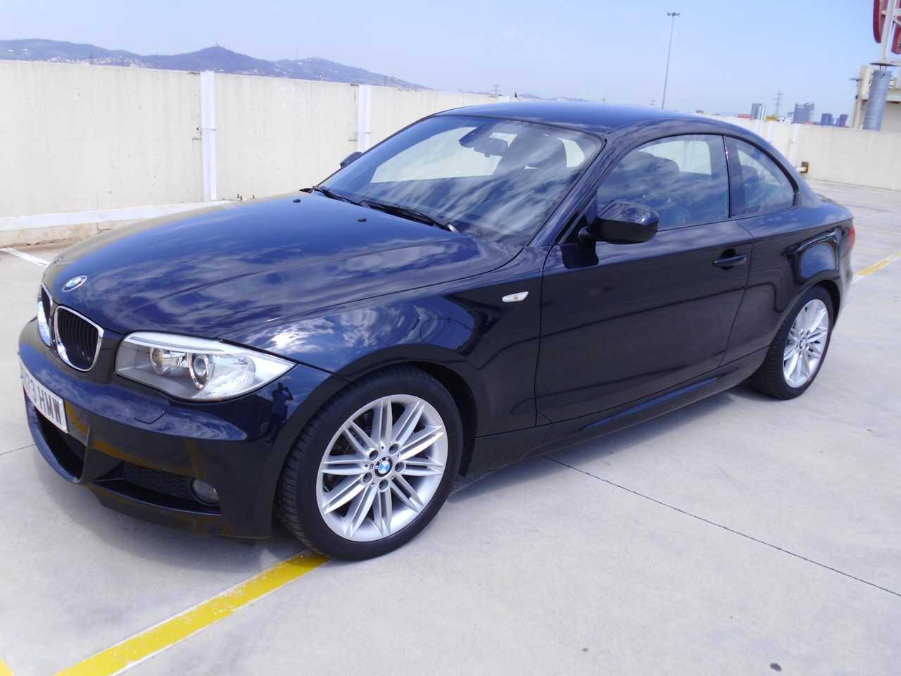 BMW Serie 1 Coupé 118 coupe pack M   - Foto 1