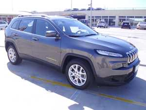 Jeep Cherokee LONGITUDE Busines plus   - Foto 3