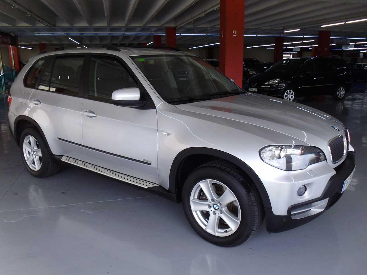 BMW X5 X5 4X4 239CV   - Foto 1