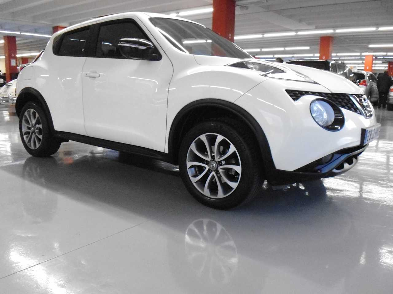 Nissan Juke PREMIUM   - Foto 1