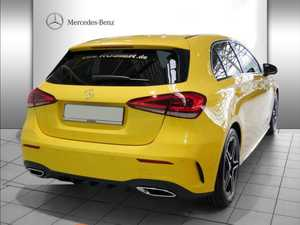 Mercedes Clase A 220 d AMG LINE PAQUETE NIGHT   - Foto 2