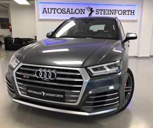 Audi SQ5 3.0TFSI QUATTRO TIPTRONIC   - Foto 2
