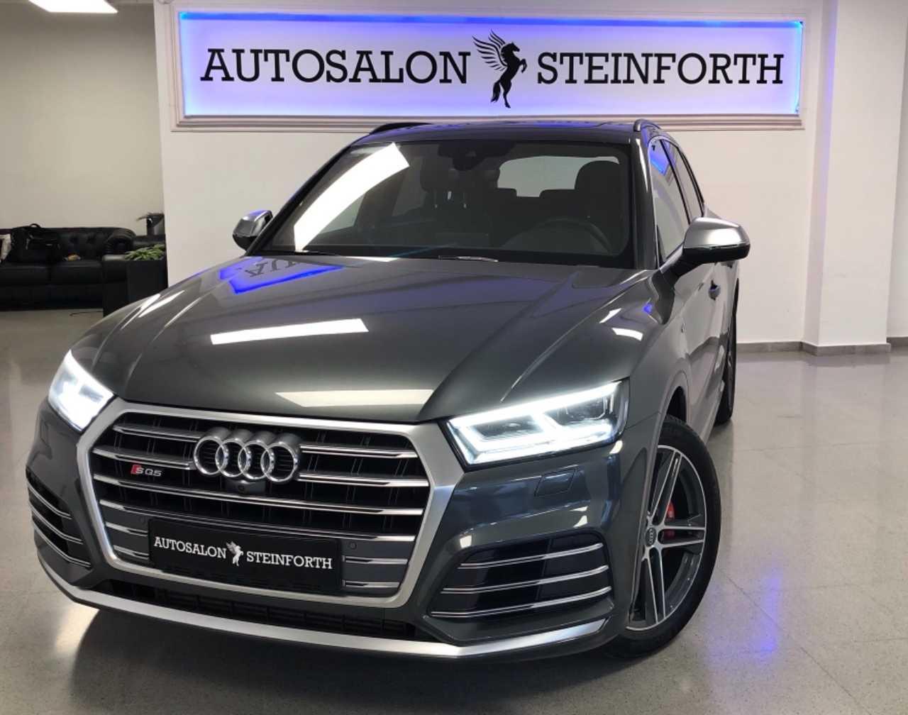 Audi SQ5 3.0TFSI QUATTRO TIPTRONIC   - Foto 1