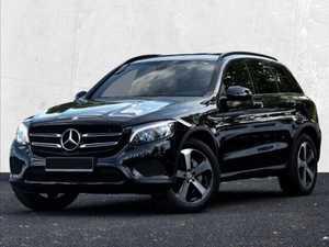 Mercedes GLC 250 d 4 MATIC AUT. / AMG / PAQUETE NIGHT   - Foto 2