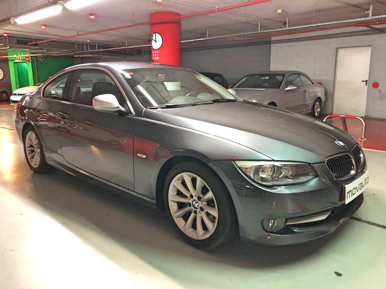 BMW Serie 3 335i Coupe DKG 306cv   - Foto 1