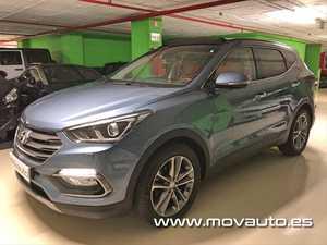 Hyundai Santa Fe 2.2 CRDi Style Safe Brown Ed Auto 4x4 7S   - Foto 3