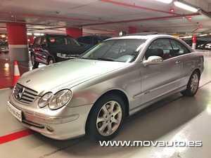 Mercedes CLK 320 V6 218cv aut.   - Foto 3