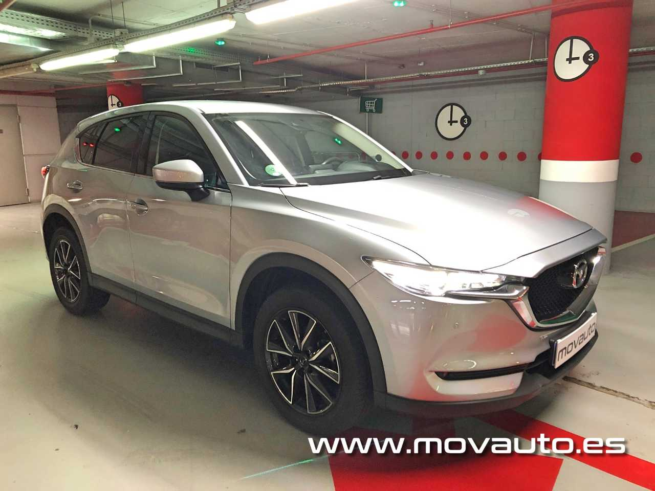 Mazda CX-5 2.0 160cv 4WD AT Zenith   - Foto 1