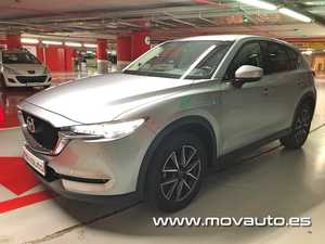 Mazda CX-5 2.0 160cv 4WD AT Zenith   - Foto 3