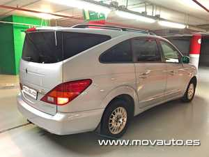 SsangYong Rodius 270 Xdi Limited AWD 165cv Aut.   - Foto 3