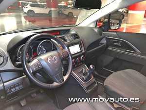 Mazda 5 2.0 iStop 150cv Sakura   - Foto 2