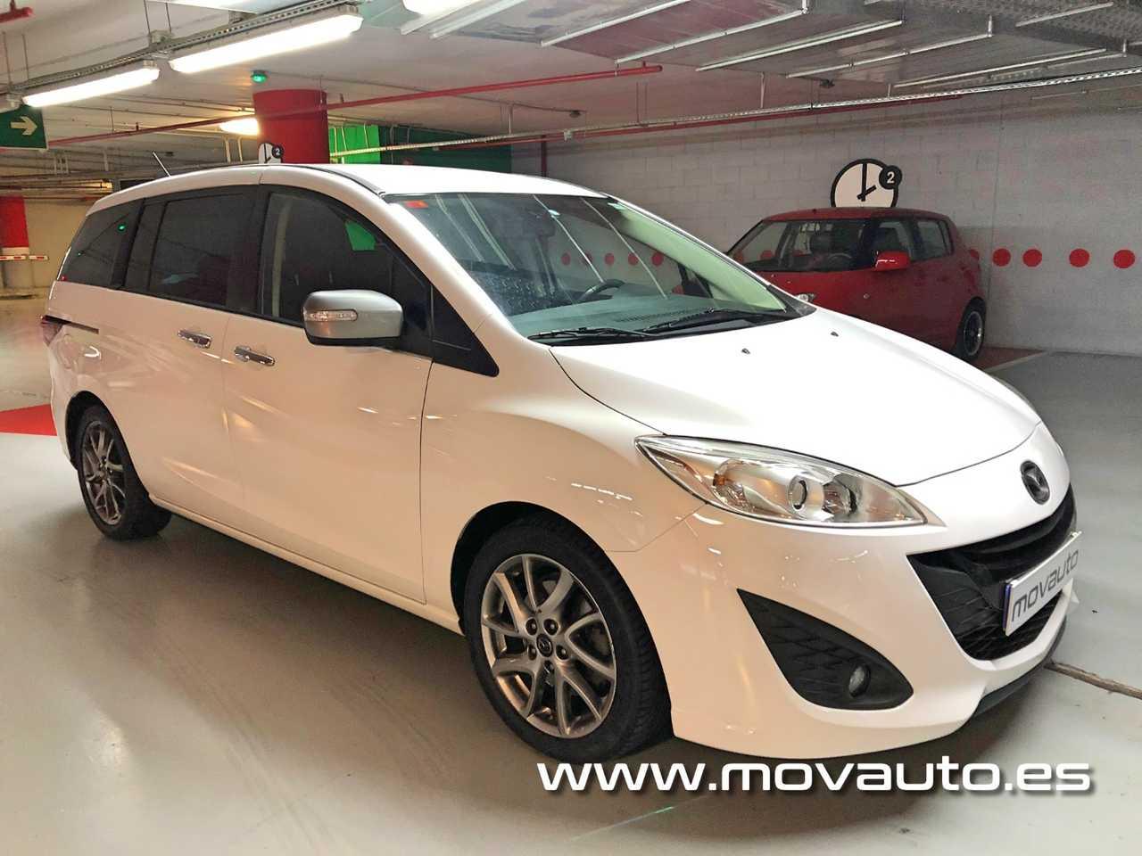 Mazda 5 2.0 iStop 150cv Sakura   - Foto 1