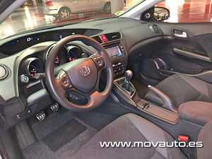 Honda Civic 1.4 Sport 5p   - Foto 2
