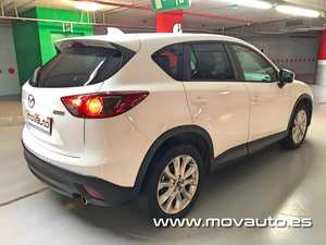 Mazda CX-5 2.2 150cv DE 4WD Luxury   - Foto 3