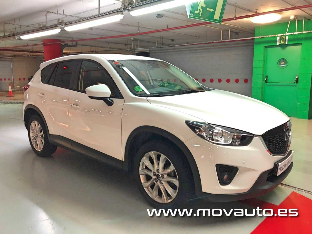 Mazda CX-5 2.2 150cv DE 4WD Luxury   - Foto 1