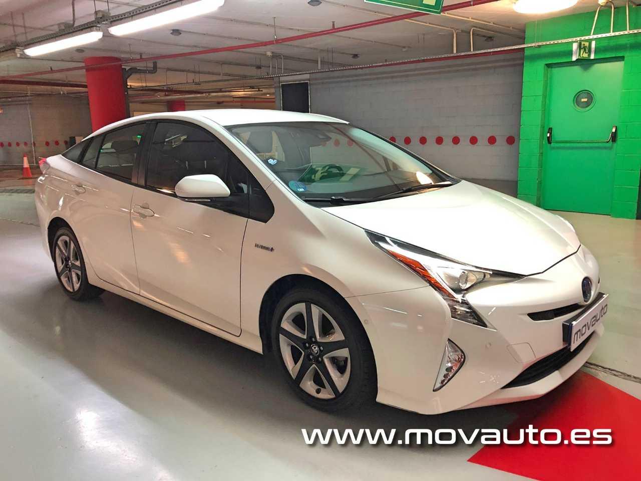 Toyota Prius 1.8 Hybrid   - Foto 1