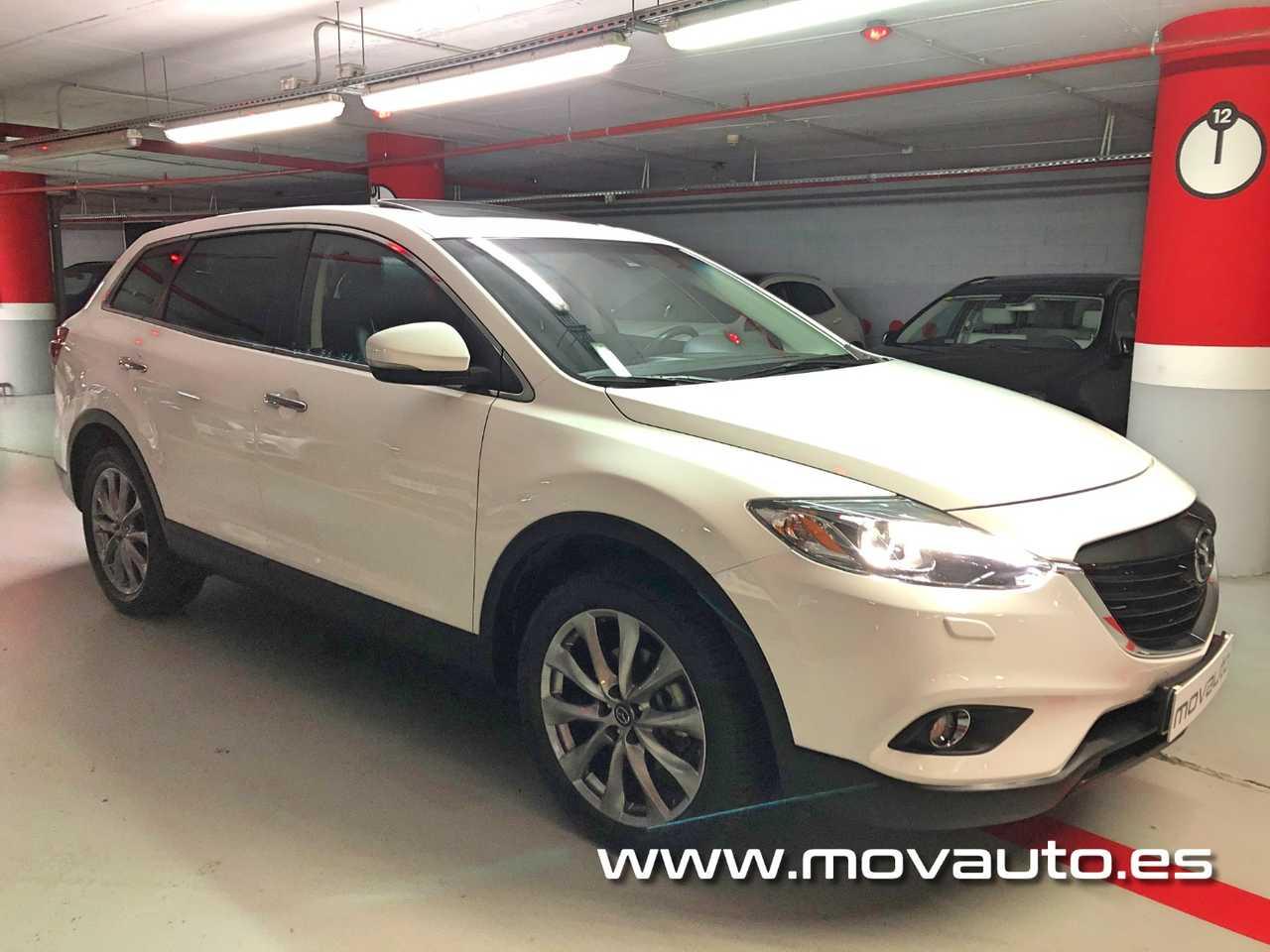 Mazda CX-9 3.7 275cv 6AT 4WD Luxury   - Foto 1