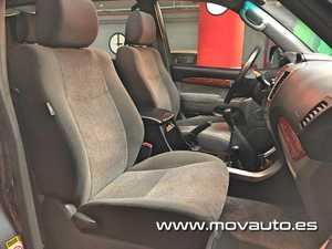 Toyota Land Cruiser 3.0 D4D VX 5p   - Foto 2