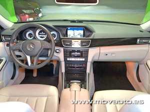 Mercedes Clase E Estate 400 4Matic 333cv   - Foto 2