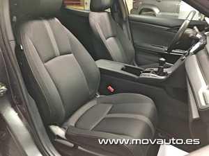 Honda Civic 1.5 IVTEC TURBO SPORT PLUS   - Foto 2