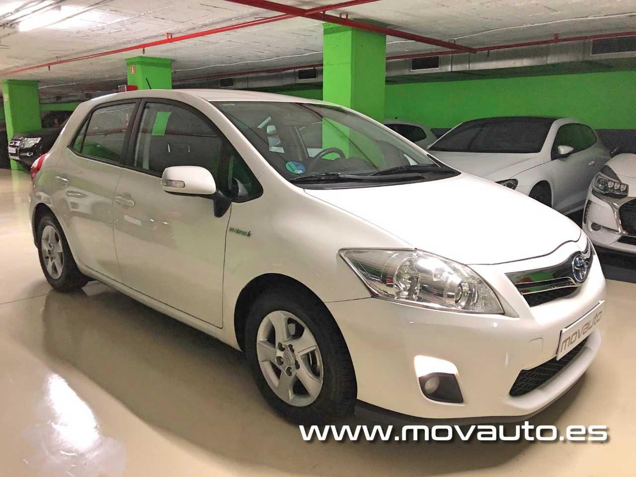 Toyota Auris Hybrid   - Foto 1