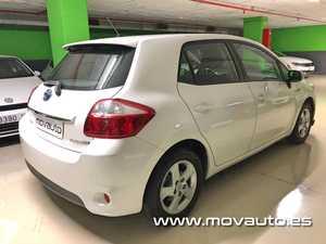 Toyota Auris Hybrid   - Foto 3