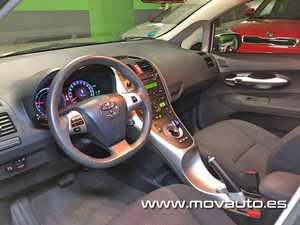 Toyota Auris Hybrid   - Foto 2