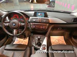 BMW Serie 3 Touring 318d SPORT   - Foto 2
