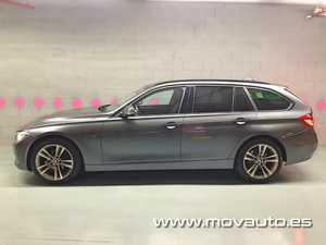 BMW Serie 3 Touring 318d SPORT   - Foto 3