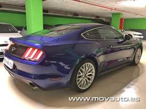 Ford Mustang 2.3T 314cv aut.   - Foto 3