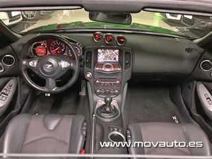 Nissan 370 Z Roadster 328cv   - Foto 2