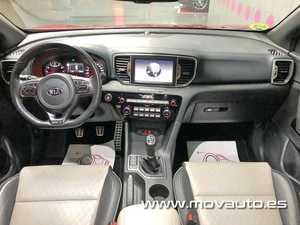 Kia Sportage 1.6 TGDi 177cv GT Line 4x4   - Foto 2