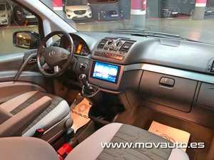 Mercedes Viano 2.2 CDi Fun 163cv 6vel   - Foto 2