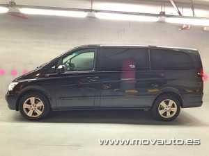 Mercedes Viano 2.2 CDi Fun 163cv 6vel   - Foto 3