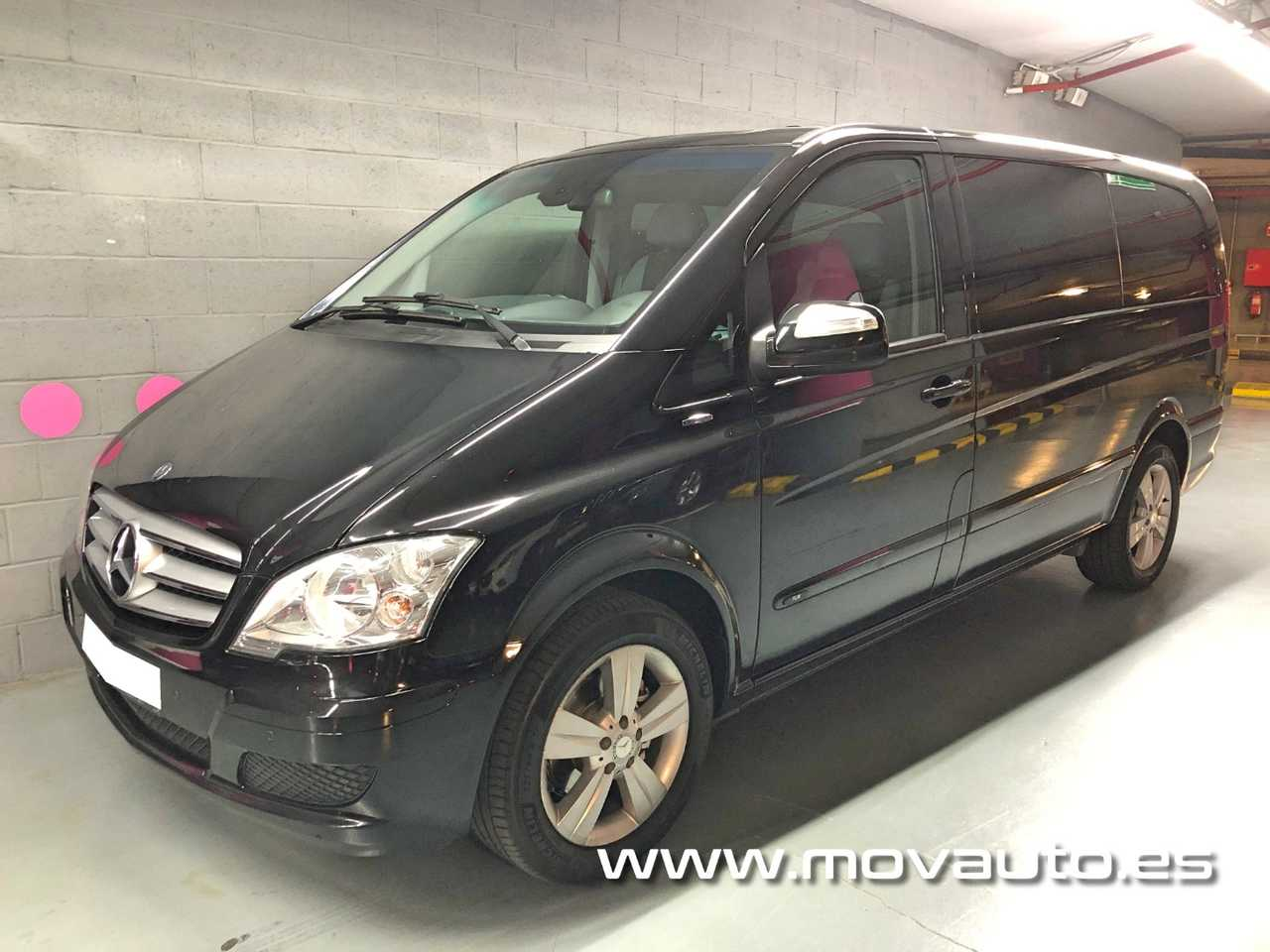 Mercedes Viano 2.2 CDi Fun 163cv 6vel   - Foto 1