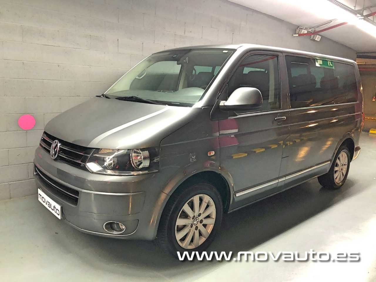 Volkswagen Caravelle 2.0 Bi-TDi 180cv 4M DSG   - Foto 1